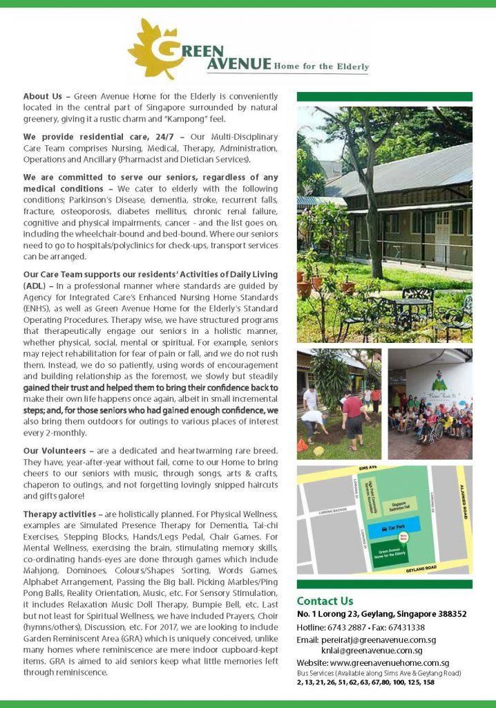 Brochure English